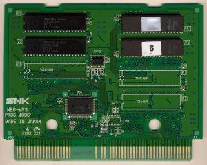 NEO-AEG PROG 4096
