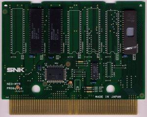 NEO-AEG PROG4096