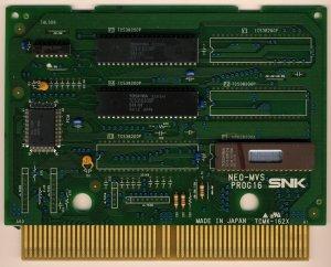 NEO-AEG PROG16