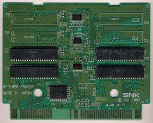 NEO-AEG PROGBK1 (SHARP)