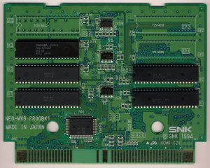 NEO-AEG PROGBK1
