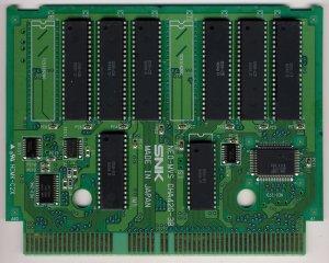 NEO-AEG CHA42G-3B
