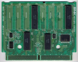 NEO-AEG CHA256