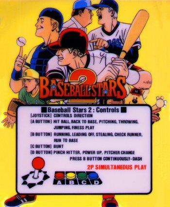 Mini-Marquee Baseball Stars 2