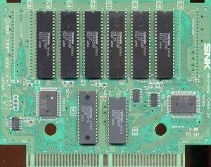 NEO-AEG CHA512Y