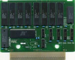 NEO-AEG CHA-32