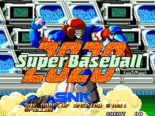 PCB Super Baseball 2020