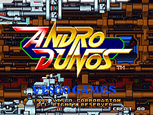 PCB Andro Dunos