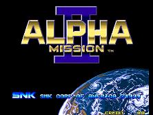 PCB Alpha Mission 2