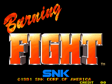 PCB Burning Fight