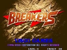 PCB Breakers