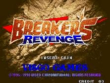 PCB Breakers Revenge