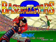 PCB Baseball Stars 2