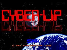 PCB Cyber-Lip