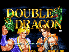 PCB Double Dragon