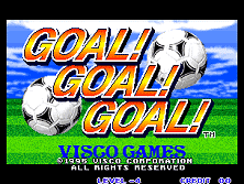 PCB Goal! Goal! Goal!