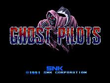 PCB Ghost Pilots