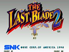 PCB Last Blade 2