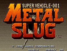 PCB Metal Slug