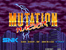 PCB Mutation Nation