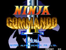 PCB Ninja Commando