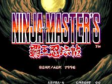 PCB Ninja Master's