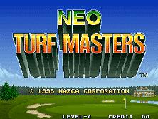 PCB Neo Turf Masters