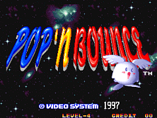 PCB Pop 'N Bounce