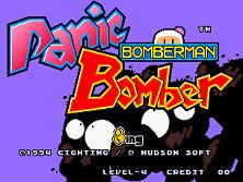 PCB Panic Bomber