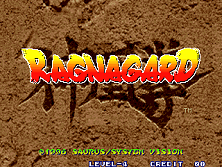 PCB Ragnagard