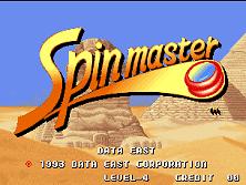 PCB Spinmaster