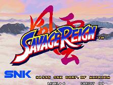 PCB Savage Reign