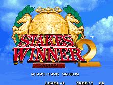 PCB Stakes Winner 2