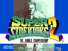 PCB Super Sidekicks 2