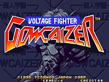 PCB Voltage Fighter Gowcaizer