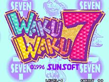 PCB Waku Waku 7