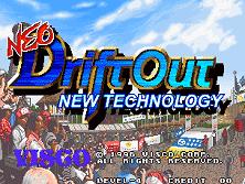 PCB Neo Driftout